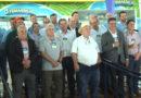 Primeiro dia da Femagri reúne produtores e autoridades de Guaxupé e região