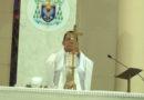 Padre Reginaldo celebra missa em ação de graças ao processo de beatificação de Dom Inácio