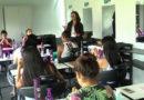 Projeto jovem empreendedor capacita mais de cem adolescentes para o mercado de trabalho
