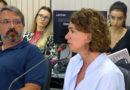 Escândalo Backer: audiência pública confronta empresária e parentes de vítimas