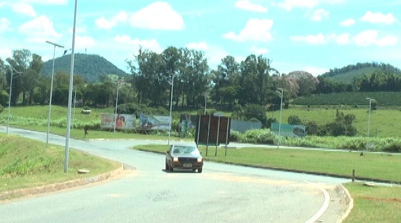 Trevo do Japy é liberado para entrada de veículos leves