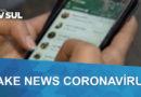 Cura fake: notícias sobre cura do Coronavírus inundam redes sociais