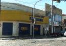 Comércio amanhece fechado nesta quinta-feira em Guaxupé devido ao novo decreto municipal