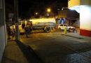 Prefeitura de Muzambinho faz desinfecção de locais com alto fluxo de pessoas
