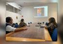 Reunião para o combate ao Coronavírus em Guaxupé
