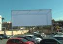 Guaxupé terá cinema drive in durante o distanciamento social