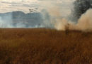 Queimadas continuam a castigar Guaxupé e região