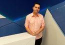 15 anos TV Sul : Victor Albergaria