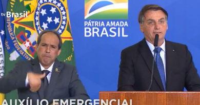Governo prorroga por mais dois meses o auxílio emergencial