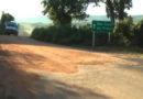 Deputado Federal e Sec. de Governo falam sobre a obra do asfalto entre Guaxupé e Sta. Cruz da Prata