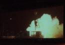 Cine Drive In: veja como foi a inauguração nesta terça-feira (28)