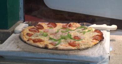 Dia 10 de julho é comemorado o dia da pizza no Brasil