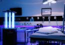 Hospital odontológico Implar inova mais uma vez e adquire robô de desinfecção UVC