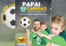 Rádio Clube FM promove promoção de dia dos pais