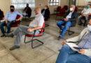 Prefeitos se únem para buscar as mesmas decisões para cidades atendidas pela Santa Casa de Guaxupé