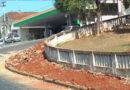 Iniciada mais uma etapa da revitalização do Complexo Mogiana com obras de reforma da Balaústre