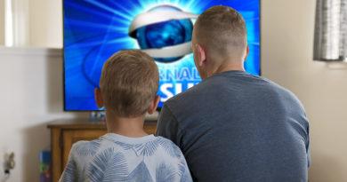 TV Sul abre espaço para você homenagear o seu pai