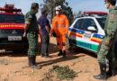 Polícia apura incêndio criminoso e descarte de material no aterro sanitário