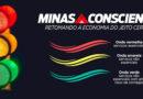 Governador de Minas faz alterações no plano Minas Consciente