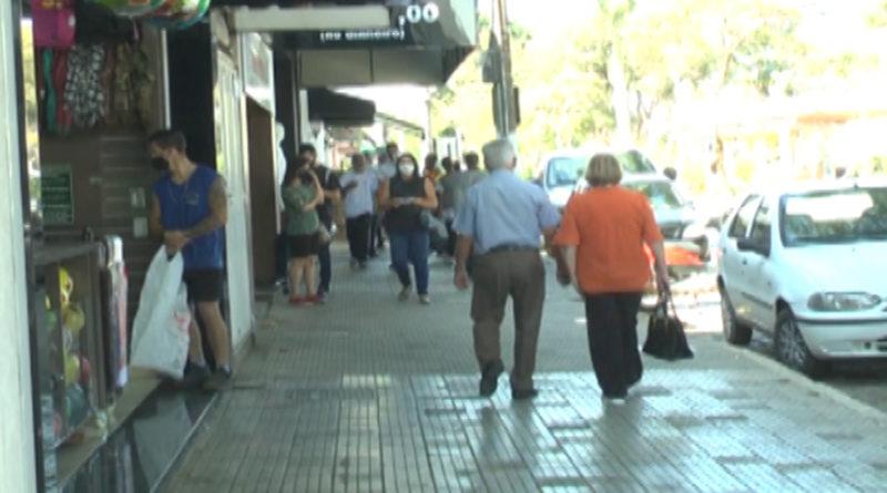Será autorizada a abertura do comércio no município neste Sábado dia 08 de Agosto