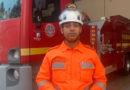 Corpo de Bombeiros alerta sobre a triste realidade das queimadas na região