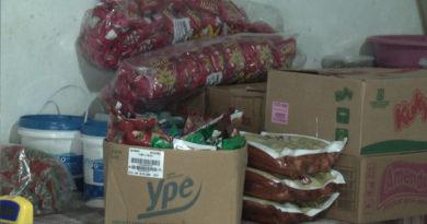 Solidariedade: empresários fazem doações para tradicional festa das crianças na Vila Progresso