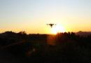Pulverização com drones vem ganhando cada vez mais espaço na agricultura