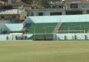 Obras do Estádio Carlos Costa Monteiro estão avançadas