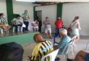Aconteceu neste domingo, a eleição conselho deliberativo da sociedade esportiva Guaxupé
