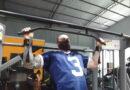 Fisiculturismo: prática esportiva que se tornou um estilo de vida