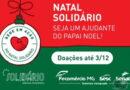 Senac Guaxupé promove campanha de natal