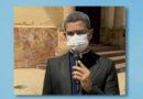 Ato de injúria racial é sofrido pelo padre Rivas Rodrigues de Paula