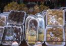 Procura por comidas típicas natalinas está em alta