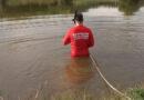 Homem de 45 anos morre afogado em açude na área rural de Arceburgo
