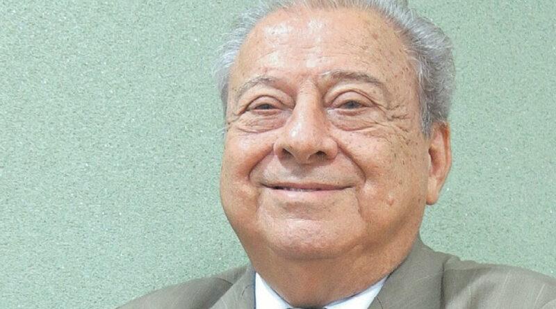 Ex-ministro da agricultura, Alysson Paolinelli é indicado para o Prêmio Nobel da Paz 2021