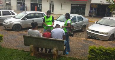 Prefeitura de Muzambinho promove ação educativa contra Covid-19