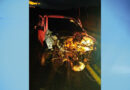 Homem de 32 anos é preso após acidente em Guaranésia