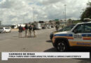 Força-tarefa quer coibir assaltos, roubo a cargas e narcotráfico