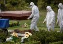 Os desafios da profissão de coveiro em tempo de pandemia