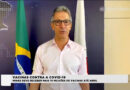 Minas deve receber mais 10 milhões de imunizantes até abril