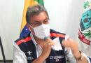 Secretário de Estado de Saúde de MG explica a ordem de prioridade vacinal contra a Covid-19