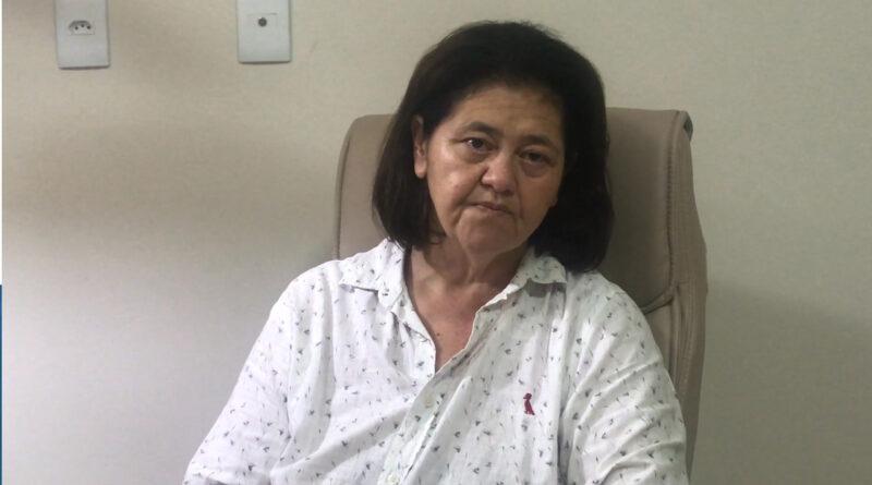 Diretora da Santa Casa fala sobre colapso na Uti Covid-19