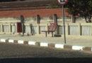 Prefeitura entrega obras de revitalização da Balaústre