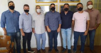 Guaxupé recebe 300 mil reais para serem utilizados na saúde