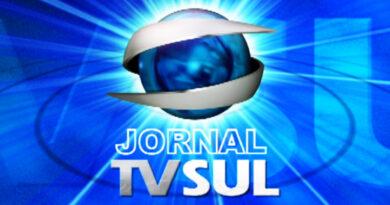 JORNAL TV SUL – REPRISE – 15/10/21