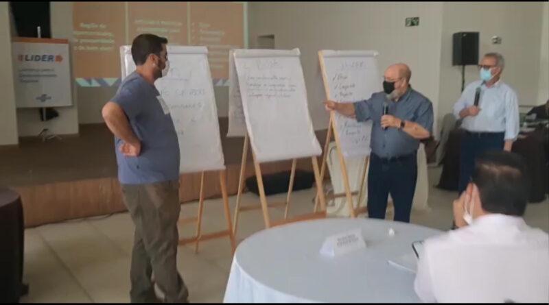 Programa Líder do Sebrae retoma as atividades