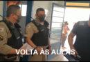 Ladrões entram em creche e roubam merenda e material em Muzambinho