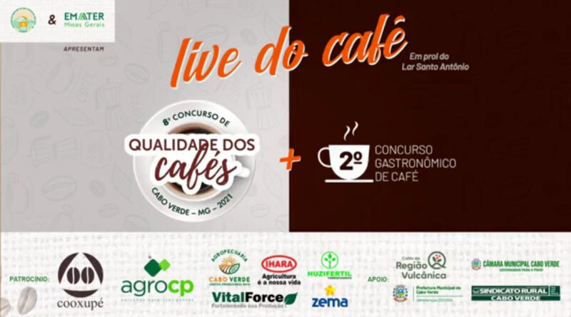 Cafés campeões são revelados em evento que marca o início da celebração de 155 anos de Cabo Verde