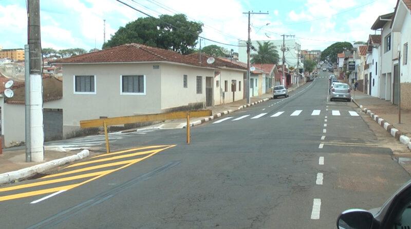 Rua Salesianos passa a ser via de mão única no sentido Centro-Bairro
