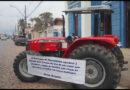 Prefeitura de Muzambinho recebe trator para atender agricultura familiar